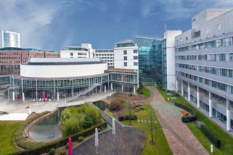 Verkauft: Telekom-Hauptsitz in Bonn