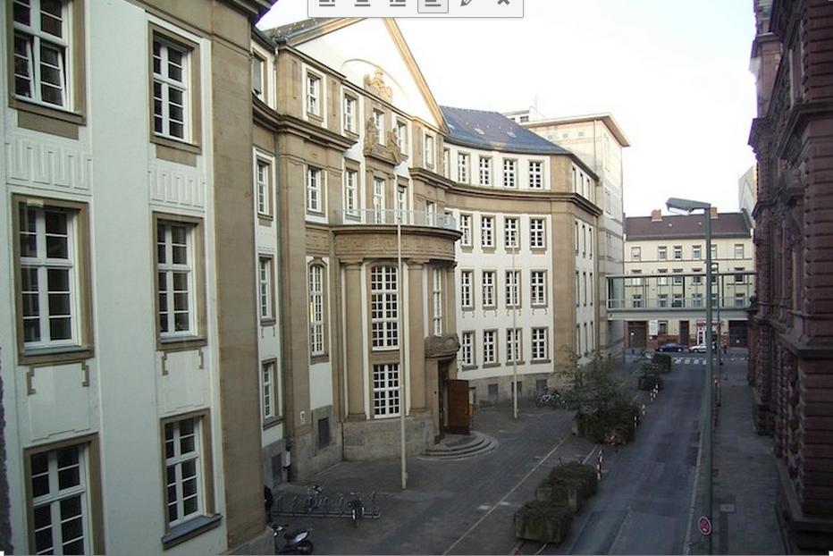 Landgericht-FFM in S&K-Prozess: Staatsanwaltschaft reduziert Anklagepunkte