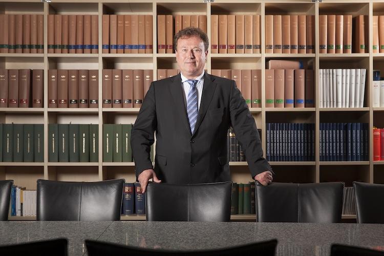 Michaelis FSonntag in Honorarannahmeverbot (auch) für BGH-Richter