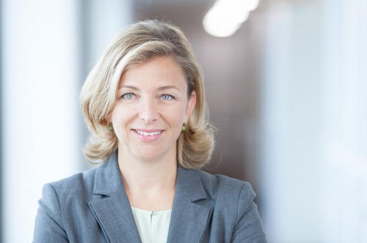 Scholz in Positionswechsel im Vorstand von Commerz Real