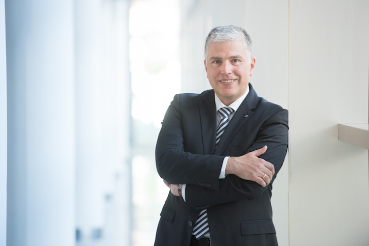 Vo in Voß neues Vorstandsmitglied Kapitalanlagen