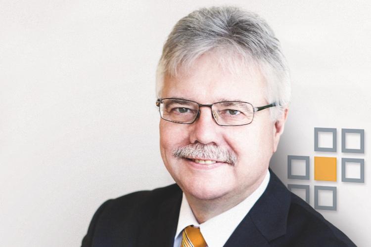 Andreas Mattner, Präsident des ZIA