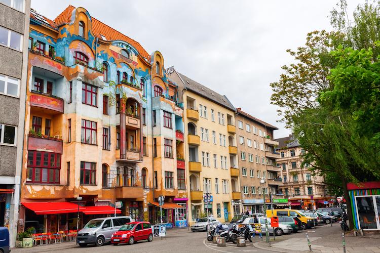 Wohninvestments: Starke Nachfrage steigert Umsätze