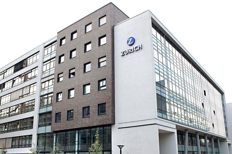 Zürich Versicherung Köln