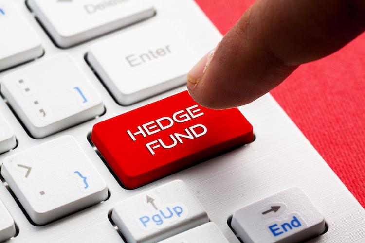 Hedgefonds in Hedgefonds-Sektor wird zuversichtlicher