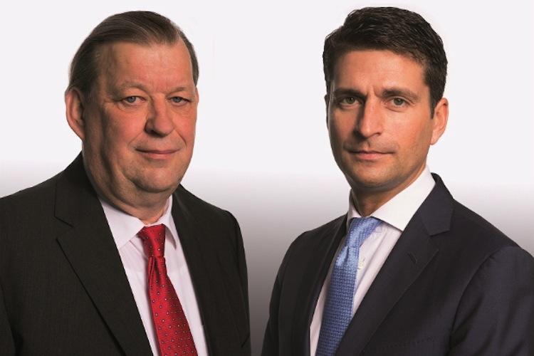 Maklermanagement.ag stellt sich neu auf