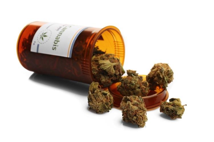 Shutterstock 326495117 in Bundestag beschließt Freigabe von Cannabis auf Rezept