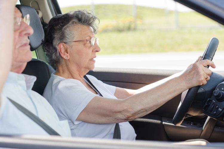 Das Ergebnis des Fahrtests soll vertraulich bleiben und nur eine Empfehlung sein.