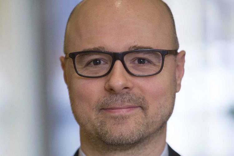 Alexis Grutter LFDE-Kopie in Experte Grutter erwartet Sturm an den Märkten