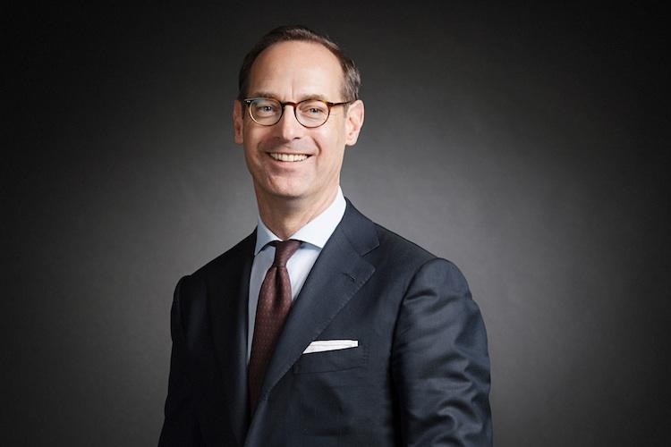 Allianz-Vorstandschef Oliver Bäte