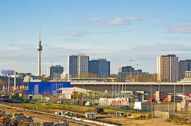 Berlin1 in Fokus auf Neubau statt auf Regulierung