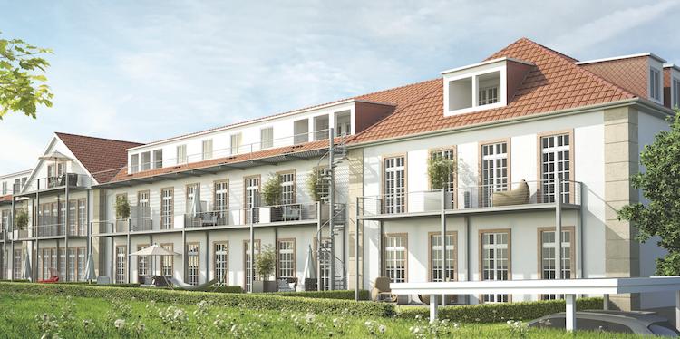 Casa-Leone in SFG/SGI starten Revitalisierungsobjekt in Neustadt