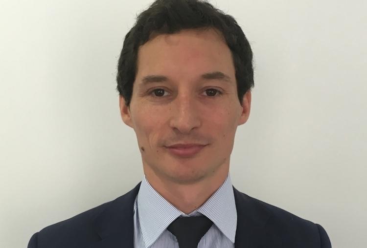 Cédric Baron, Generali Investments, lenkt die Geschicke des neuen Multi-Asset-Fonds.