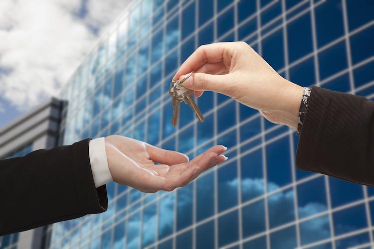 Finanzierung in Savills IM erweitert Möglichkeiten zur Immobilienfinanzierung