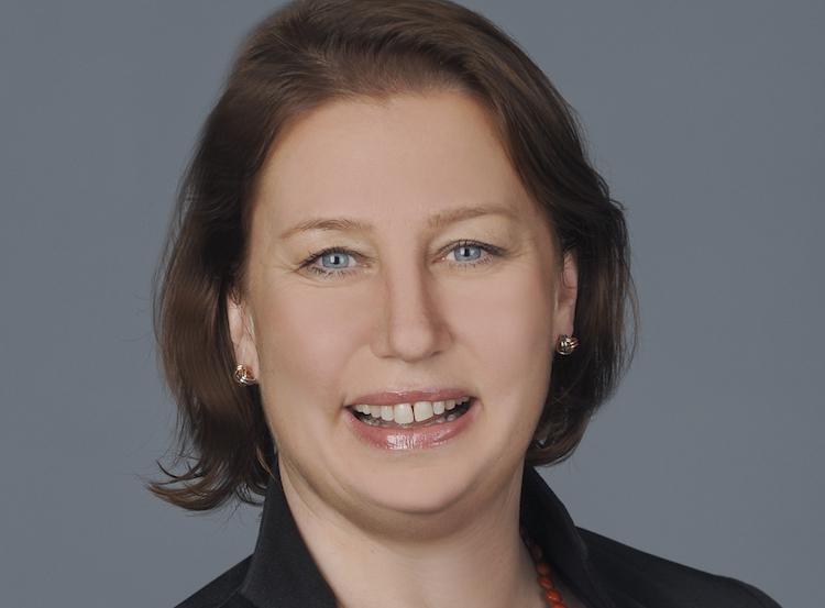 """Ulrike Hanisch, Campus Institut: """"In der bAV wird ein hohes Maß an Expertenwissen gefragt sein."""""""