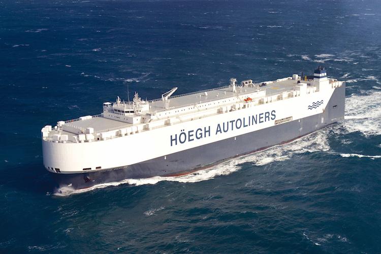 HoeghBerlin in Reederei Offen und DEVK steigen bei Marenave ein