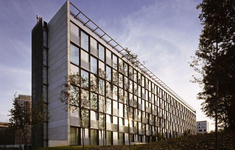 I2017 02 16 Quadoro Innside Duesseldorf-Kopie in Quadoro Doric erwirbt Hotel für AIF