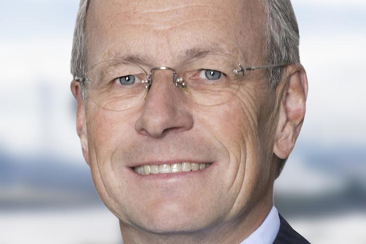 MPC Capital Ulf Hollaender in Weniger Schiffe: MPC Capital steigert Umsatz und Gewinn