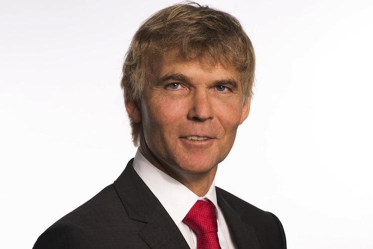 Markus Jost in Neue Fondspolice der Basler