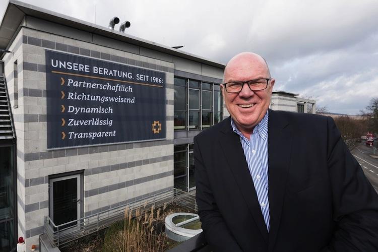 Plansecur launcht neuen Markenauftritt