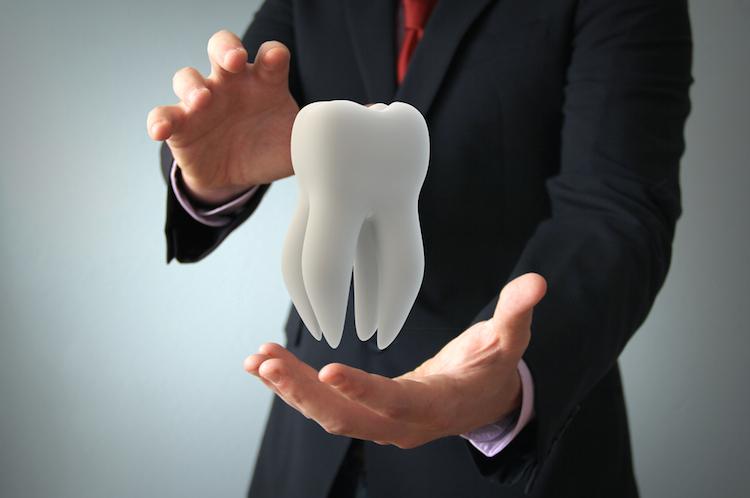 Zahnzusatzpolicen