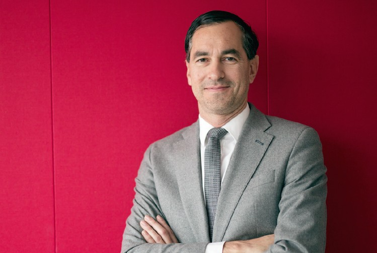 Martin Eberhard, Fondskonzept