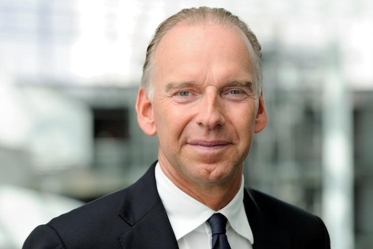 Hanssmann Wolfgang in HDI gewinnt iShares als Partner