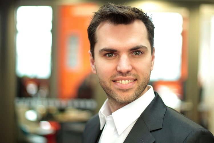 Nothelfer in Ergo Direkt: Fintech-Manager wird neuer Vertriebschef
