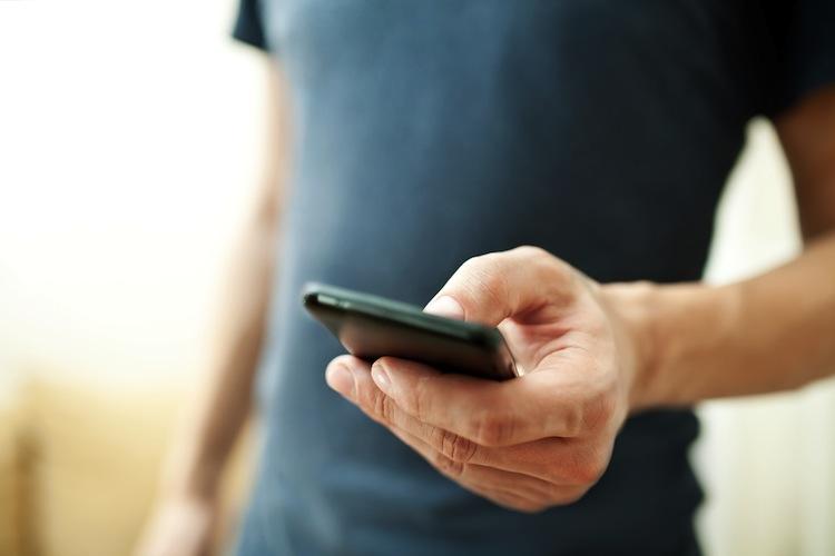 """Im Schadenfall soll die """"Home Control""""-App die Kunden informieren."""