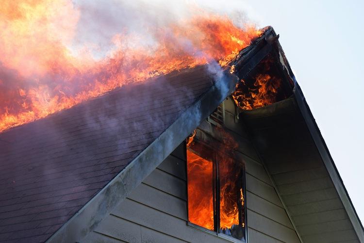 Shutterstock 258166265 in Hausratversicherungen immer weniger gefragt