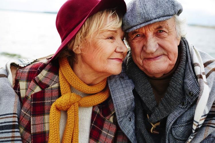 Shutterstock 343033433 in Studie: Lebenserwartung wird 90 Jahre übersteigen