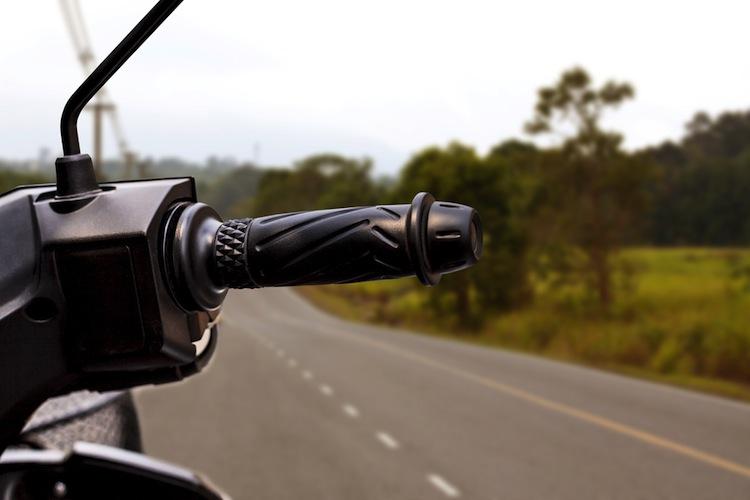 Shutterstock 403439584 in Mofas und Mopeds: Weniger Unfälle, höhere Entschädigungen