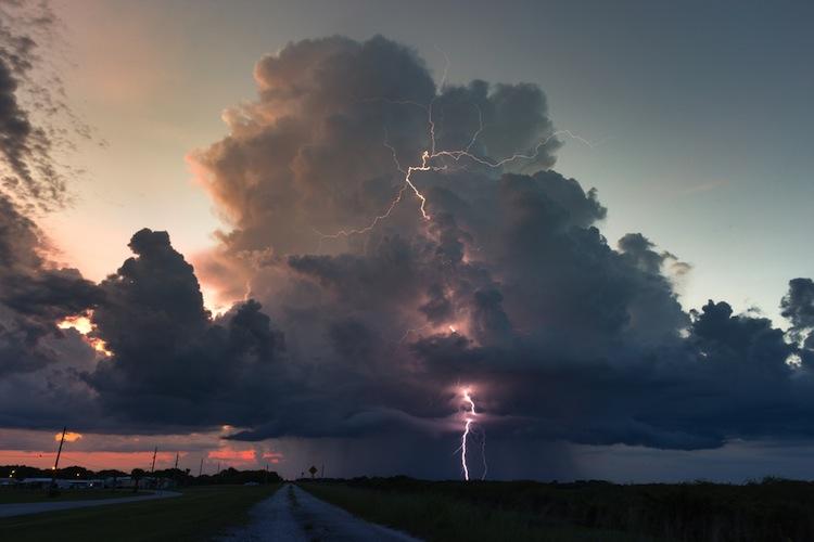 Munich Re: Schwere Unwetter sind Vorboten der Zukunft