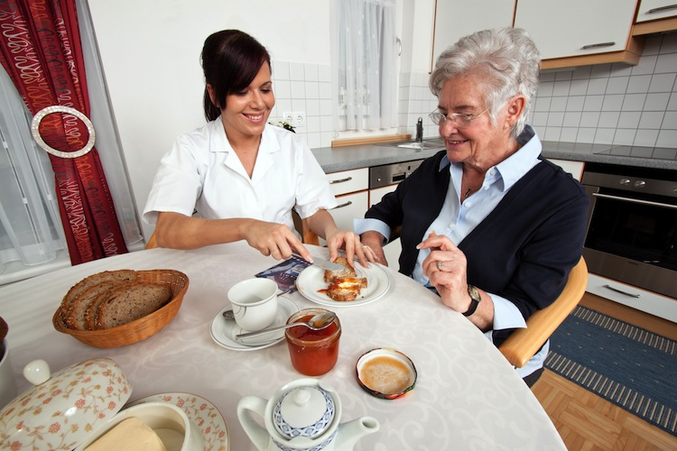 Pflege: Was zahlt die gesetzliche Versicherung?