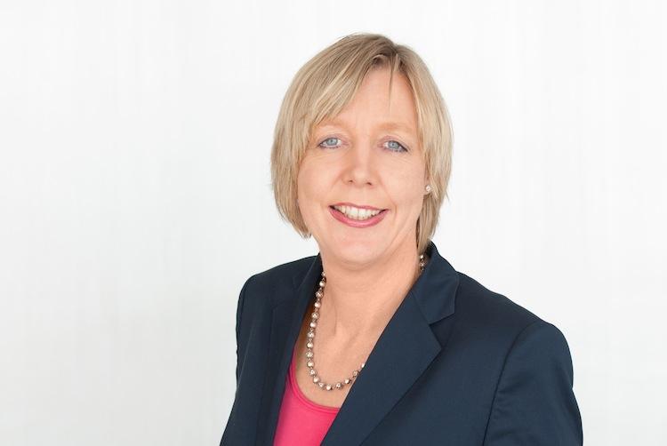 Ulrike Elsner, Vorstandsvorsitzende des VDEK