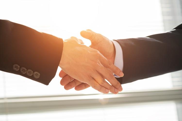 AfW: Charta wird Fördermitglied