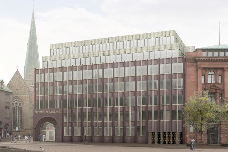 in Schiffskredite verstärken Schieflage bei Bremer Landesbank