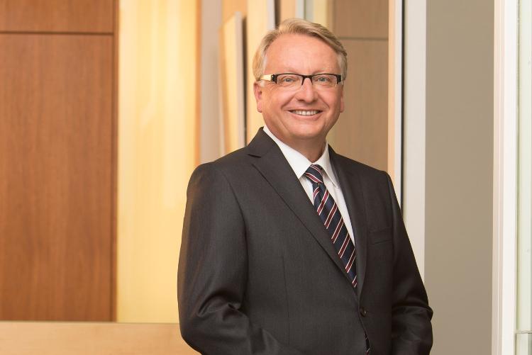 Bernhard-Rapp in Absicherung für Familien absolut notwendig