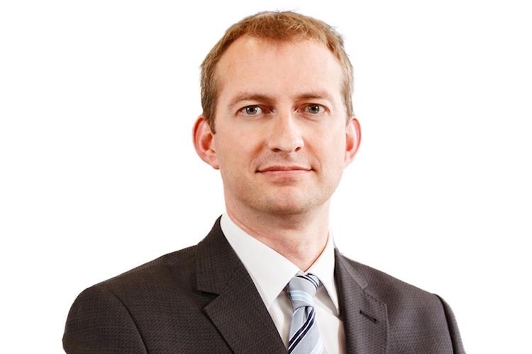 Andrew Birse sieht viele Chancen für die europäischen Aktienmärkte.