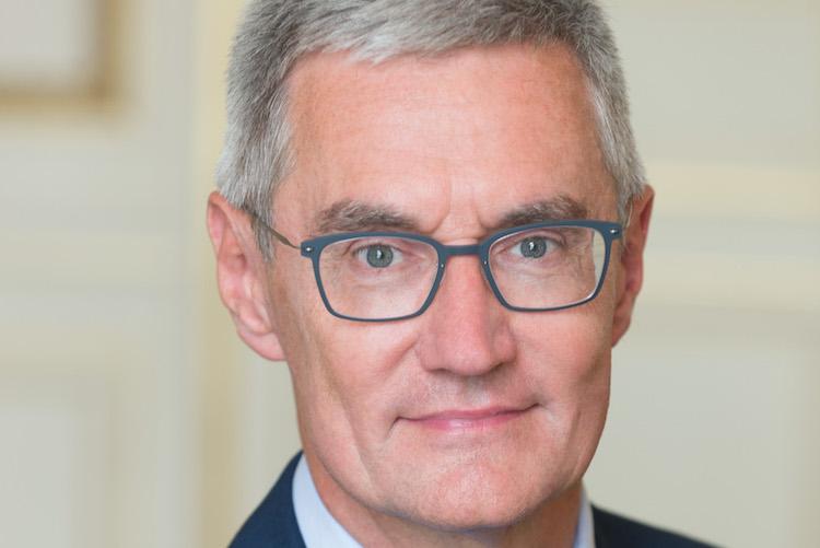 Carmignac Didier Saint-Georges-Kopie in Zinsanhebungen bremsen Wachstum in den Schwellenländern nicht