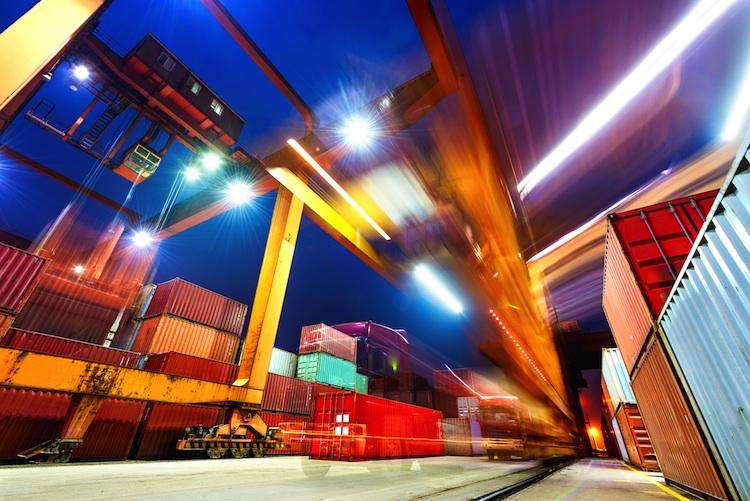 Container-Investments waren 2016 die größte Branche der Sachwertanlagen