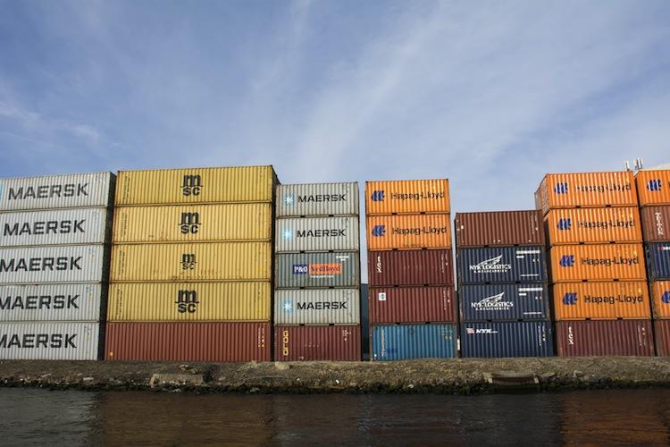 US-Justiz ermittelt gegen Hapag-Lloyd und Møller-Maersk