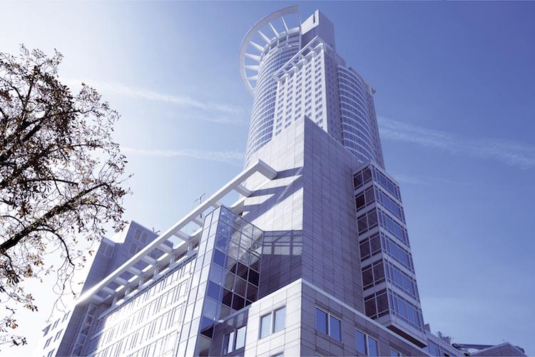 DZ-Bank-Frankfurt in DZ-Bank-Gruppe ordnet Immobiliengeschäft neu