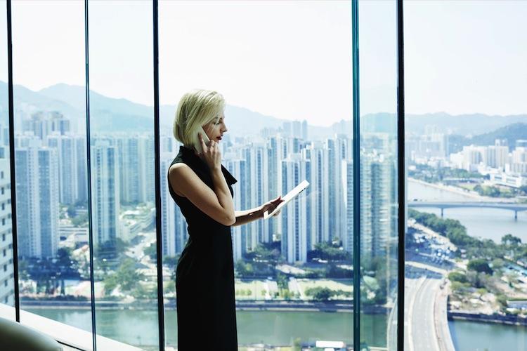 Studie: Finanzbranche unattraktiv für Frauen