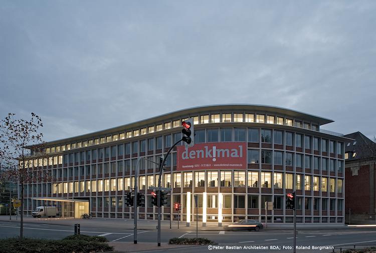HL Denkmal in Hannover Leasing erwirbt weiteres Objekt in Münster