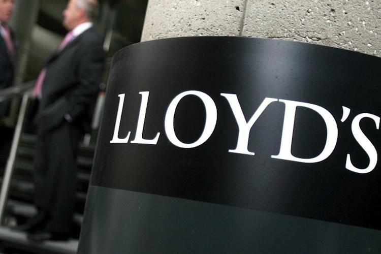 Londoner Versicherungsbörse Lloyds eröffnet Büro in Brüssel