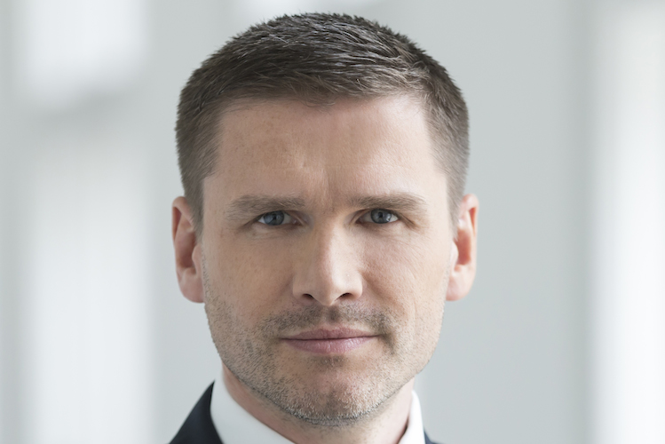 Lars Wittan 300dpi in Deutsche Wohnen mit neuem stellvertretenden Vorstandsvorsitzenden