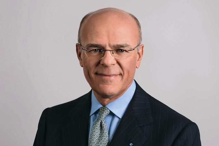 Mario Greco Zurich