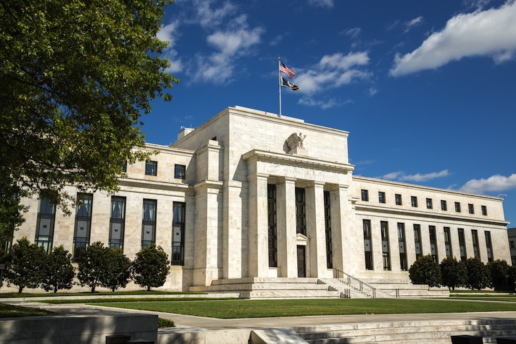 US-Notenbank-Fed in Fed-Entscheid birgt Sprengstoff