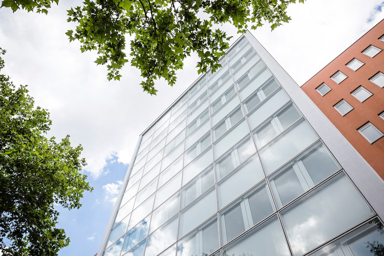 in Real I.S. schließt Mietvertrag für Fondsobjekt in Wien